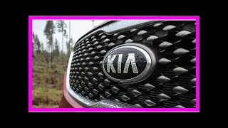 Breaking News | Kia recalls half a million vehicles in the U.S. due to airbag problem