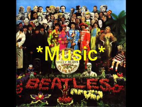 Beatles - Its All To Much