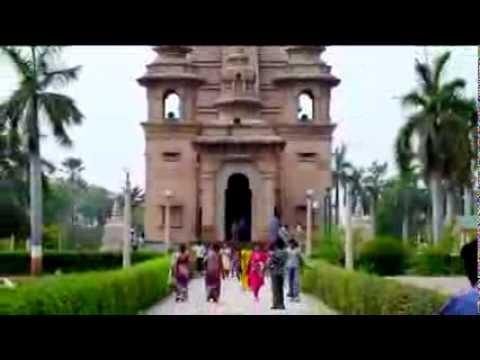 Mulagandha Kuti Vihara Sarnath (Varanasi)