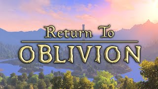 Making Skyblivion: Bringing Oblivion To Skyrim