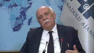 Kültür ve Turizm Bakanı Avcı: 299 kişiyle ilgili soruşturma süreci devam ediyor