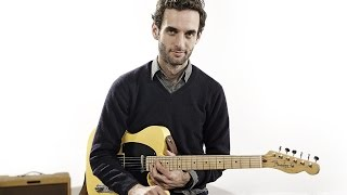Guitar Power 2015 ep 3. featuring Julian Lage