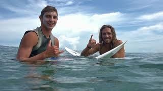 Surf the Maldives at Gili Lankanfushi with Tropicsurf