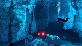 7 Most Dangerous Underwater Caves
