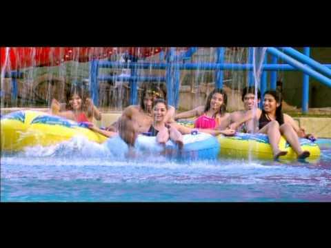 VGP Universal Kingdom - Aqua Kingdom HD