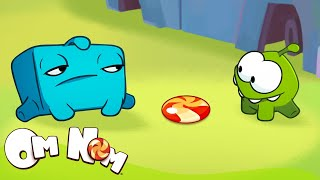 Om Nom Stories - A New Friend | Full Episodes | Cut the Rope | Cartoons for Kids