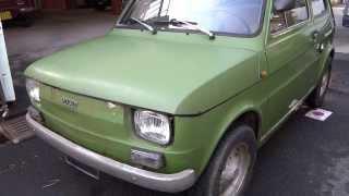 FIAT126 1973