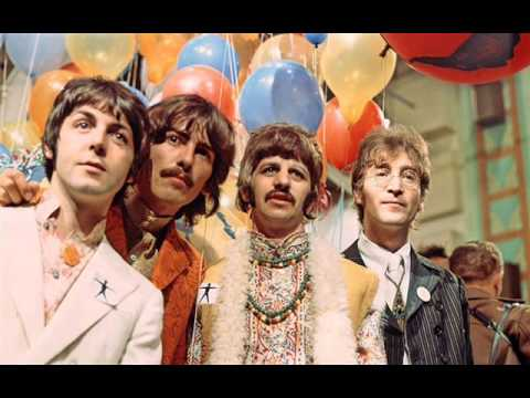 Beatles - Sun King
