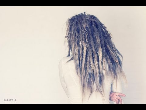 Dreadlock Hair-Styles