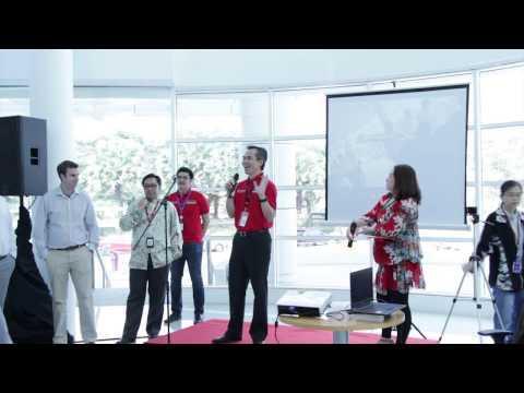 Experian Malaysia soft launch 2015