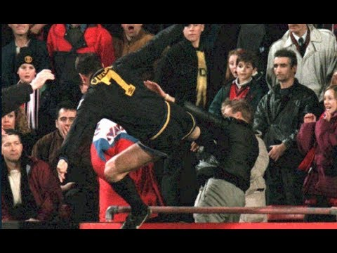 10 Most Shocking Moments In Premier League History