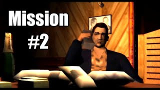 GTA Vice City Mission #2 An old friend Walkthrough