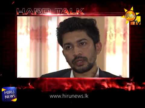 hard talk with anand|eng