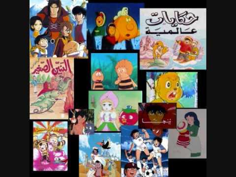 Kids com يقدم الجديد اغنيه قرية التوت