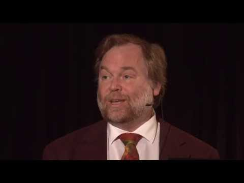 Dr. Michael Clarage: Earth's Electric Environment | EU2014
