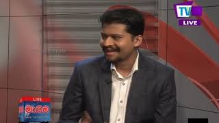 Maayima TV1 12th July 2019