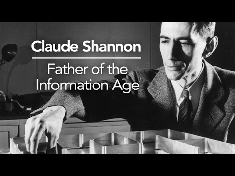 claude shannon s ultimate machine