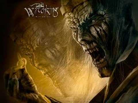 Witchking-Under the siege