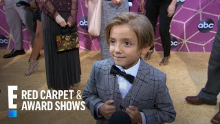 """Modern Family"" Star Jeremy Maguire Offers His Take on Series End 