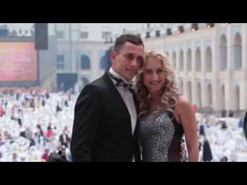 Банкет Директоров Oriflame Москва Гостиный Двор Июнь 2014