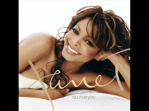Janet Jackson - Doesn't Really Matter (Janet's...