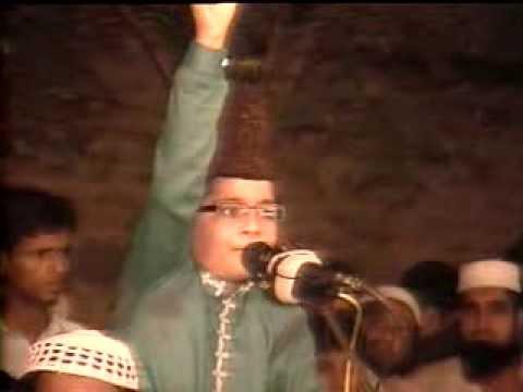 Abubakar Sultan Yazdani (ALLAH hi Mushkil kusha)