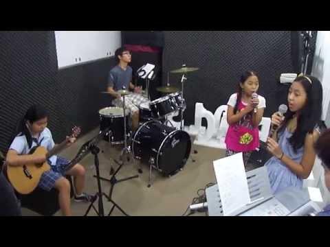 You belong with me by KPN Gateway Ekamai Band