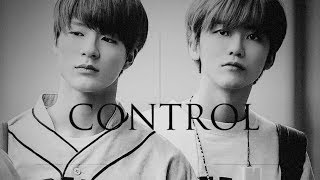 NCT Dream  °Control° || [ au!Criminal] || NoMin
