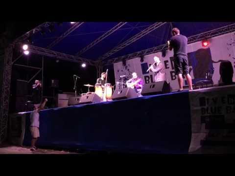 """Джаз фестиваль""""Live in Blue Bay"""" в Коктебеле. Крым 2016 Коктебель в сентябре"""