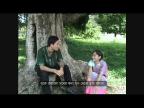 Chakma Romantic  Song video