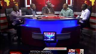 Petition Hearing  Newsfile (27-4-13)