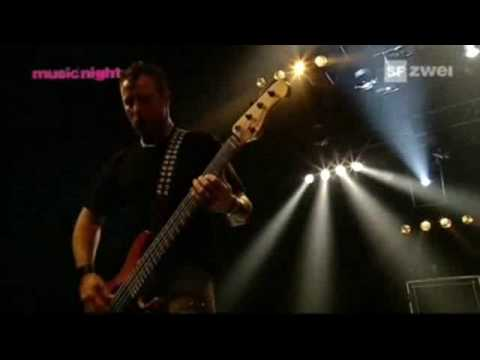 Alter Bridge: Metalingus Live at Rock Sound Festival