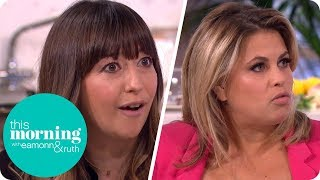 Should Women Always Wear Heels on a Date? | This Morning