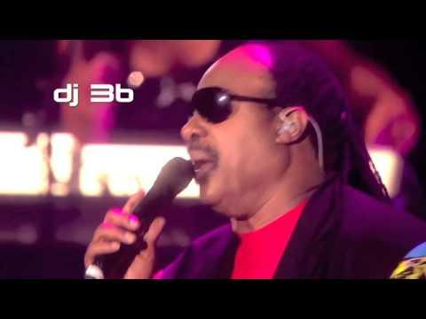 stevie wonder part time lover dj 3b remix youtube