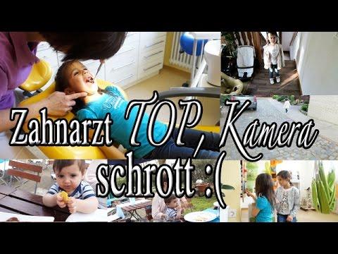 Zahnarzt TOP, Kamera SCHROTT - It`s my life #334 | PatrycjaPageLife