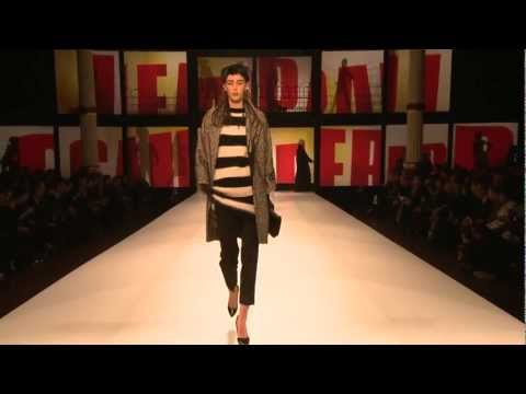Jean Paul Gaultier - Prt--porter automne-hiver 2013-14 (Full show)