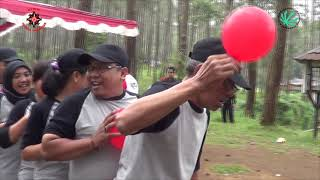 Fun Game & Team Building (Balon Train, Water Transfer ) www.ozoneglobalindonesia.com 081910492024