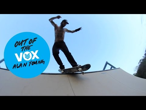 Out Of The VOX - Alan Young