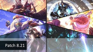 High Elo 3v3 Twisted Treeline Ranked Gameplay 26: That's a Tilter (NA server)