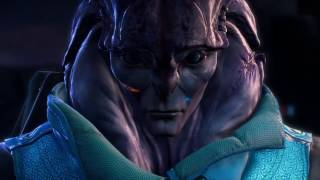 Jaal Loyalty Mission Ending - Mass Effect™: Andromeda