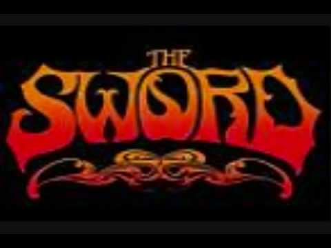 The Sword- Freya (with lyrics)