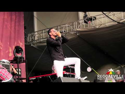 Million Stylez - Fade Away @ SummerJam 7/8/2012