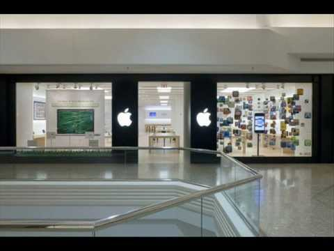 Apple Q2 2012 Sees More Stellar Sales