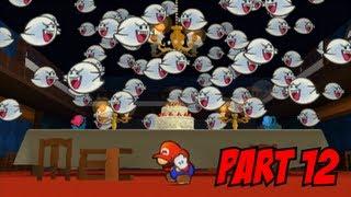 Paper Mario: Sticker Star - Part 12