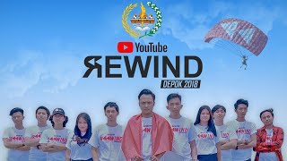 YouTube Rewind Indonesia 2018 : Energy Of Depok | #YouTubeRewind
