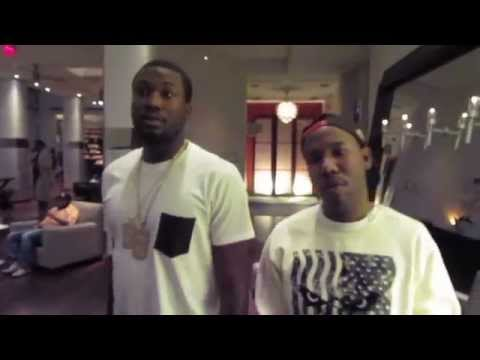 Young' N The Don - Head Down - ( Meek Mill ) New Orleans