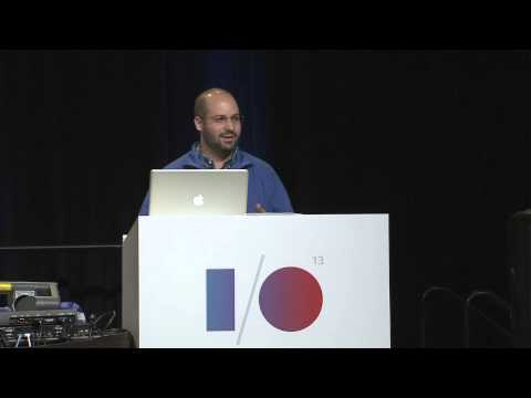 Google I/O 2013 - Cognitive Science and Design
