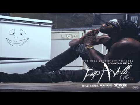 2 Chainz (Tity Boi) - Blue Dolphin (Feat. Betty Idol) [Trap-A-Velli 3] [2015] + DOWNLOAD