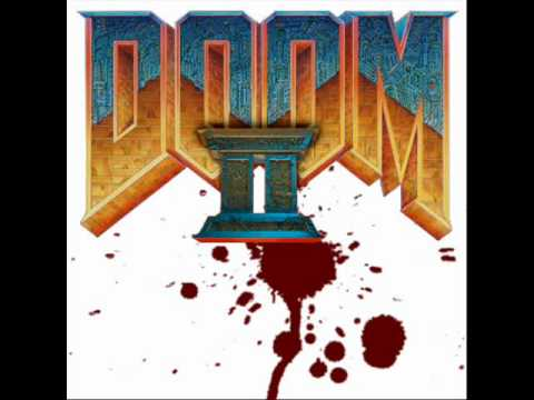 Doom II - The Crusher