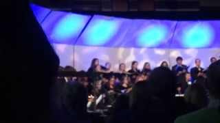 Download Lagu Roanoke College Choir: Carmina Burana Part 1 Gratis STAFABAND